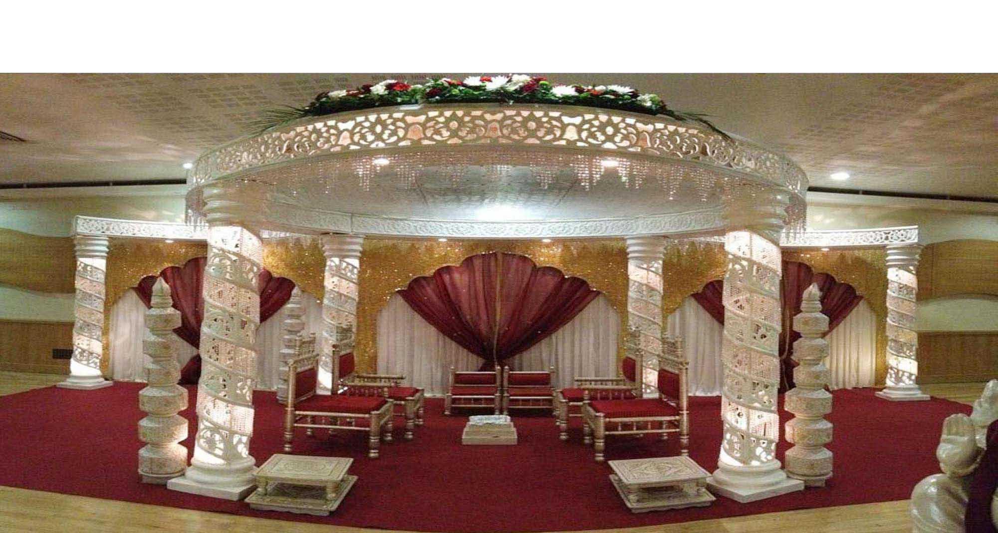 Modern Wedding Stage Design Unique Modern Design Wedding